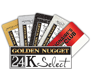 24K Select Club Cards