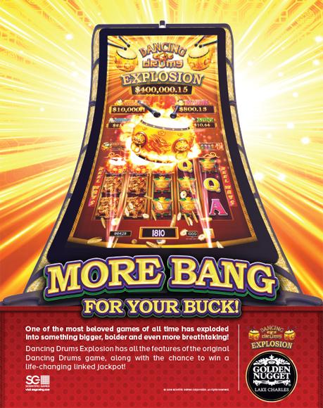 Sizzling hearts slot machine