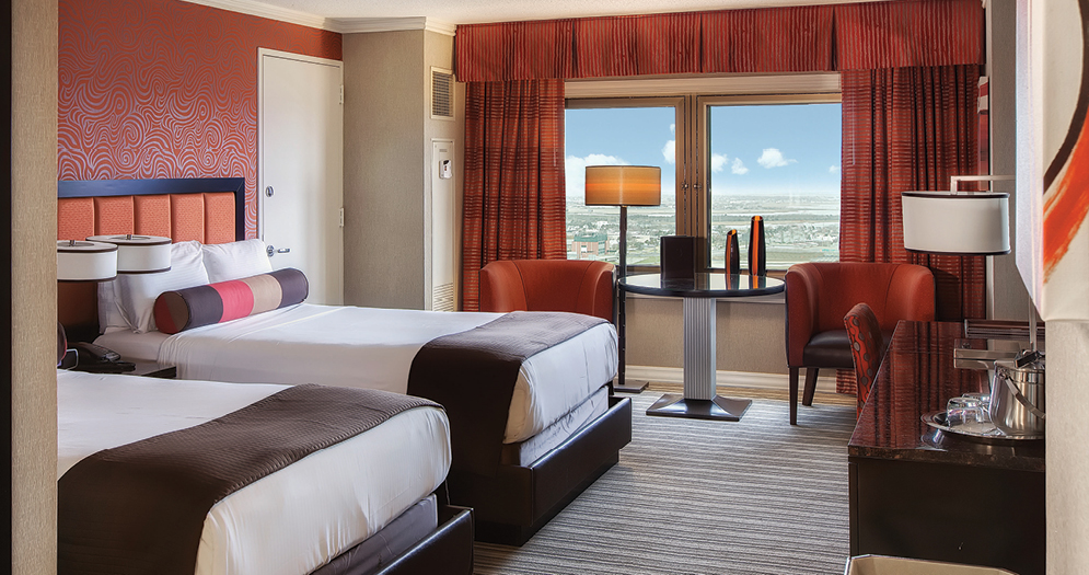 Hotel Bay View - Double beds