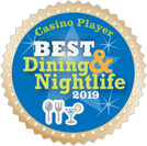 Casino Player Best of Dining and Nightlife 2019 Golden Nugget Lake Charles